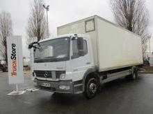 Mercedes-Benz Atego G1218N54C 4