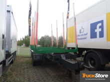 Used 2008 Trailers K