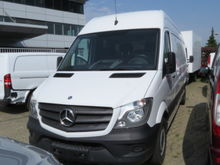 Mercedes-Benz Sprinter Standard