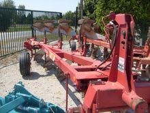 1995 Demblon TB 175 Plough