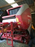 Used 2004 Welger 520