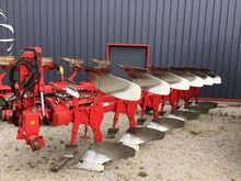 2011 Demblon TB 175 PRHM Plough