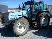 Used 1997 Valtra 805