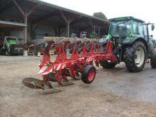 1996 Naud RX 425 Plough