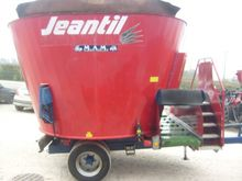 2003 Jeantil VMP16 Mixer