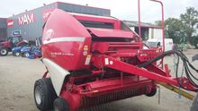 Used 2008 Welger RP4