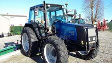 Used 2000 Valtra 635