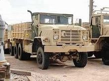 Used 1984 AM GENERAL
