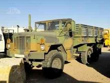 2001 AM GENERAL M35A3