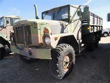 2001 AM GENERAL M35A3C