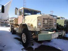 1986 AM GENERAL M925