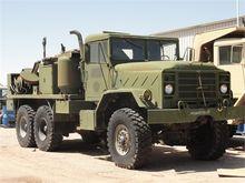 1987 AM GENERAL M923A1