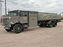 Used 1990 OSHKOSH R1