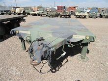 Used 1991 D&S M1061