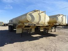 Used 2008 HEIL M967A