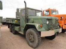 1968 KAISER M35A2