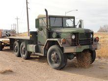 1977 KAISER M35A2