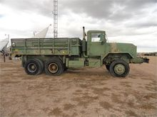 1984 AM GENERAL M925