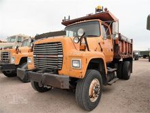 Used 1995 FORD L8000