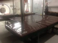 CT Table for veterinary use OP-