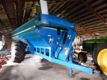 Harvesting equipment - : 1994 K