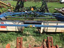 Harvesting equipment - : 1987 H