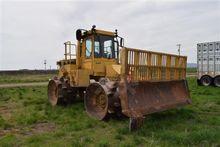 1985 Caterpillar 816B Landfill