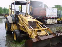 Used 1997 Holland 55