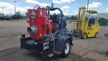Used Pump : 2007 Mul