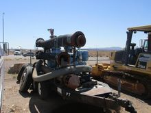 Used Pump : 1992 Gor