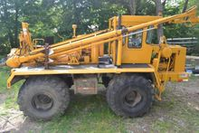 Drilling Equipment : 1970 Highw