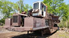 Forestry equipment - : 1993 Dur