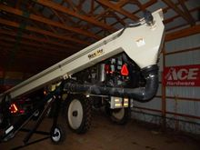 Harvesting equipment - : 2009 Q