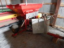 2000 Lely 950 Fertiliser spread