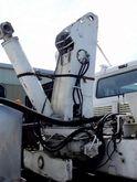 Cranes - : 2003 Tadano TM1052