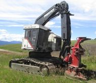 Forestry equipment - : 2004 Pre