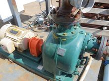 Used Pump : Pump in