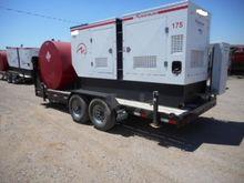 2012 Magnum MMG175 Generator