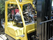 2014 Hyster S50 Lpg Forklift