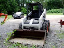Used 1999 Bobcat 863