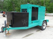 1991 Onan 100 KW Generator