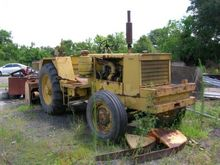 Road Equipment - : 1970 Rex HDS
