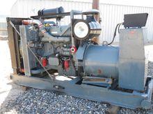 2004 MagnaMax 573RSL4025 Genera