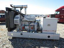 2000 Spectrum 360DSE Generator