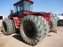 Used 1981 Steiger Pa