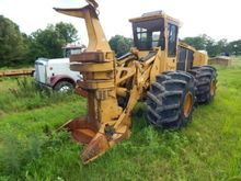 Forestry equipment - : 2005 Tig