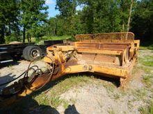 1996 Reynolds 12C Trailed scrap
