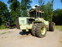 1976 Steiger BearCat PT225 Farm