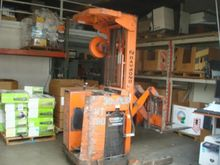 2005 Raymond E3RTT Electric For