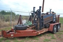 Drilling Equipment : 2012 Ditch